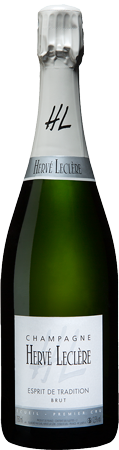 Champagne Esprit de Tradition