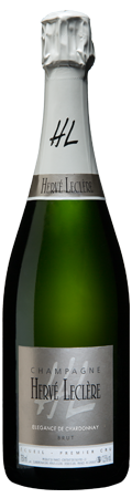 Champagne Herve Leclere - Elegance de Chardonnay